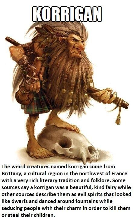 CLUB GIGGLE weird2 20 Weird And Mythical Creatures of The World....