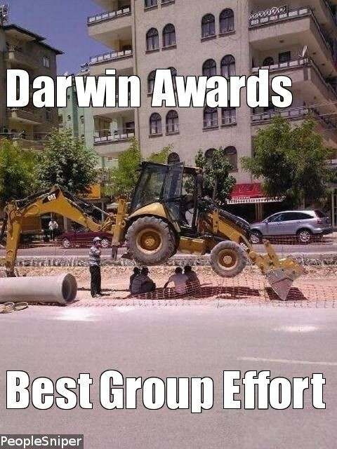 """CLUB GIGGLE 15594c8cb550699248afabeb59137ee9 Top Answer Still On The Board... Show Us """"Darwin Awards!""""30 Pics"""