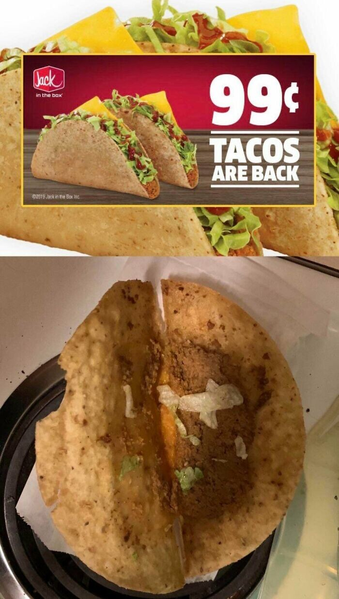 CLUB GIGGLE 5f9153906bfec_cjtnxuxk8vw41__700-1 20 Pictures Of Deceptive Fast Food Vs Reality...