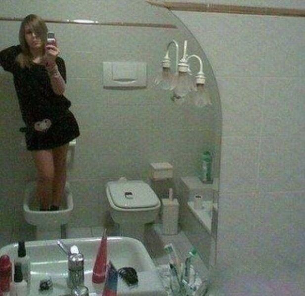 CLUB GIGGLE 987c33dc540225656f3e0f29c75a4f0a Are Theses the Worst Selfie Fails Ever 20 pics...