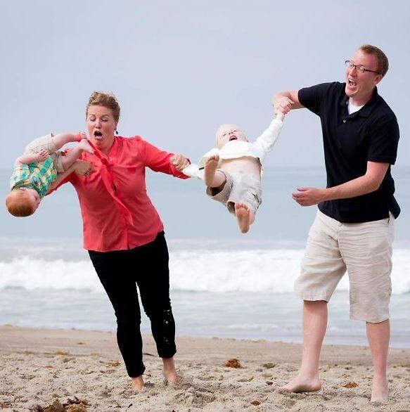 CLUB GIGGLE Drop-kids 25 Horrific Parenting Fails.....