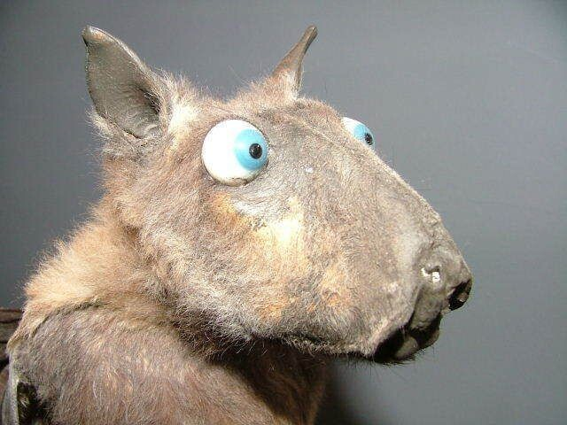 CLUB GIGGLE bad-taxidermy18 22 Times Taxidermy Went Very Very Wrong...
