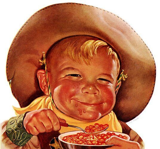 CLUB GIGGLE creepy-ads Top 24 Vintage Ads With Creepy Children....