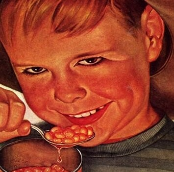 CLUB GIGGLE creepy-ads1 Top 24 Vintage Ads With Creepy Children....