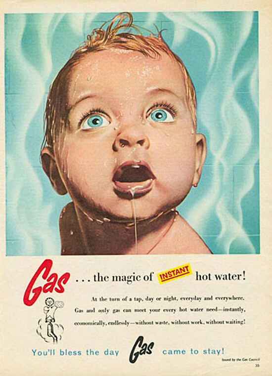 CLUB GIGGLE creepy-ads3 Top 24 Vintage Ads With Creepy Children....