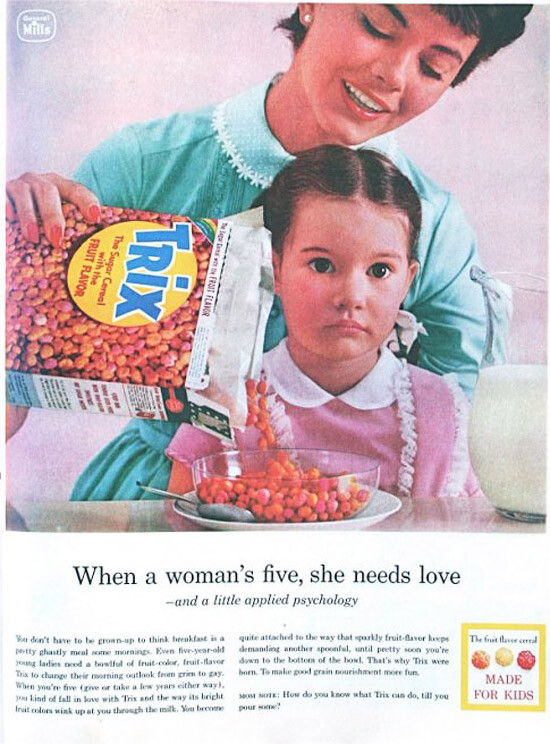 CLUB GIGGLE creepy-ads4 Top 24 Vintage Ads With Creepy Children....