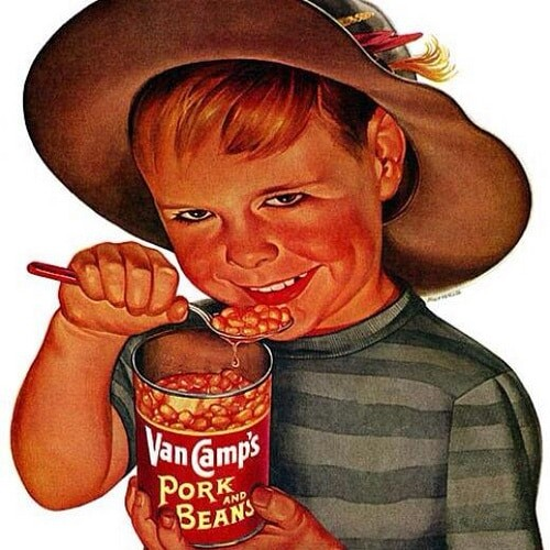 CLUB GIGGLE creepy-kids-ads-1 Top 24 Vintage Ads With Creepy Children....