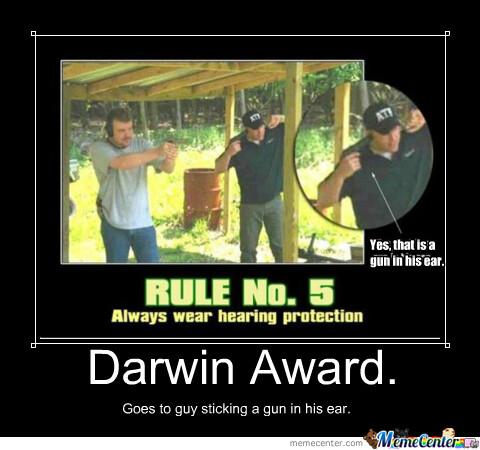 "CLUB GIGGLE darwin-award-winner_o_2070419 Top Answer Still On The Board... Show Us ""Darwin Awards!""30 Pics"