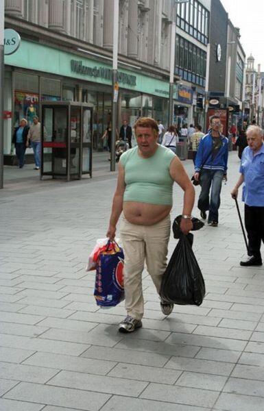 CLUB GIGGLE fashion-fail51 Look It Up Its Called Fashion 40 Funny Fashion Fails...