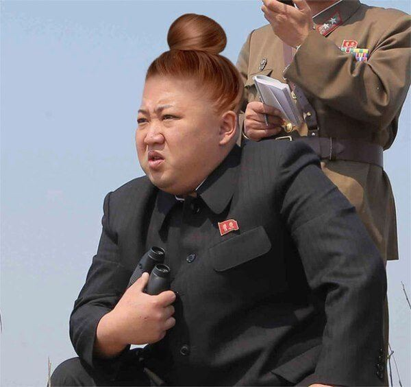 CLUB GIGGLE man-bun12 If Politicians Had Man Buns 20 Pics..
