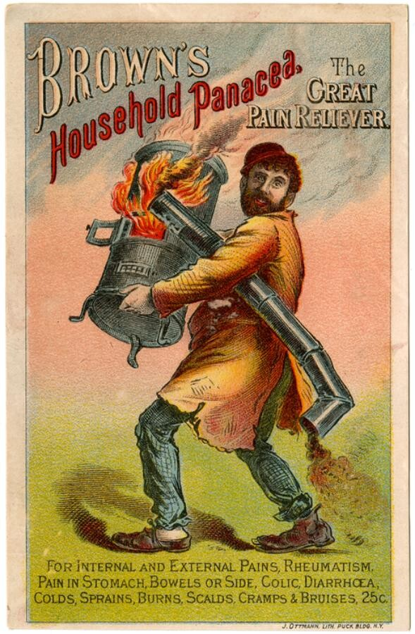 CLUB GIGGLE old-tonics22 45 Reasons Why Gun Fights Happened So Often In The Old West.....