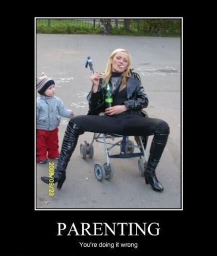 CLUB GIGGLE parenting-fails18 25 Horrific Parenting Fails.....