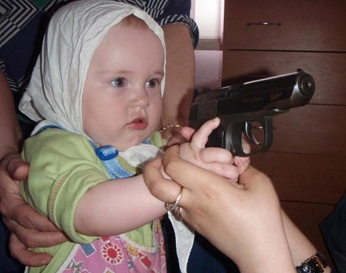 CLUB GIGGLE parenting-fails3 25 Horrific Parenting Fails.....