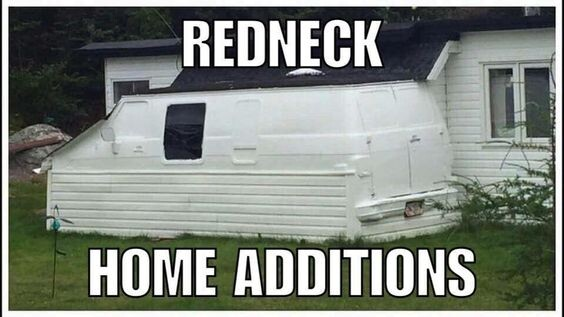 CLUB GIGGLE redneck-solution14 35 Funny Pictures If Rednecks Ruled The World....