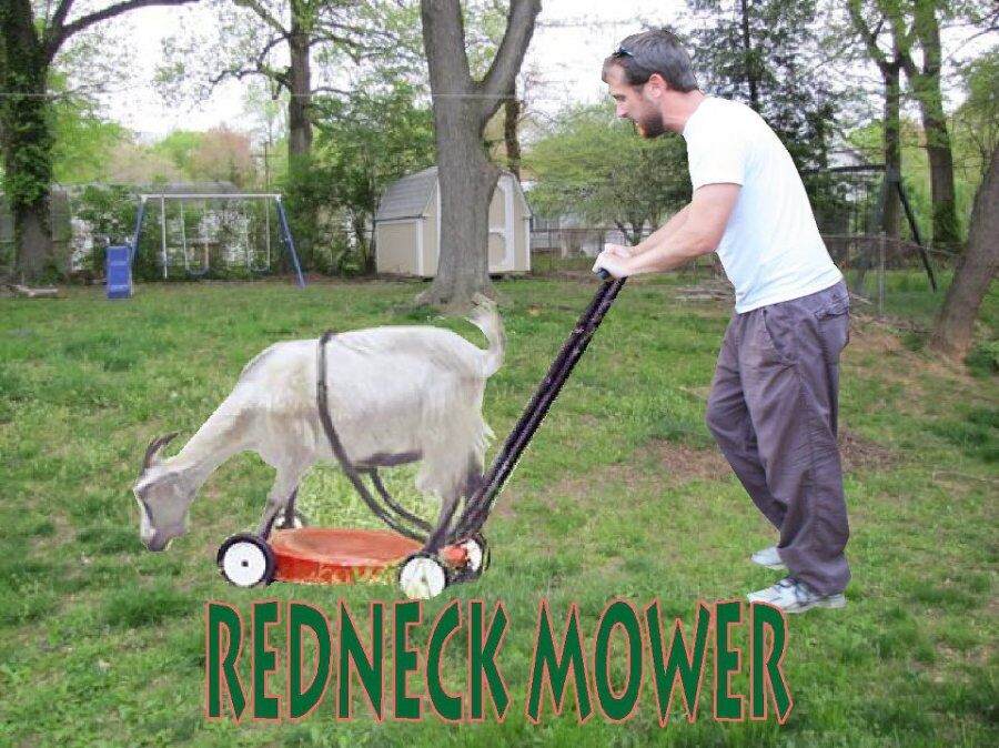 CLUB GIGGLE redneck-solution5 35 Funny Pictures If Rednecks Ruled The World....