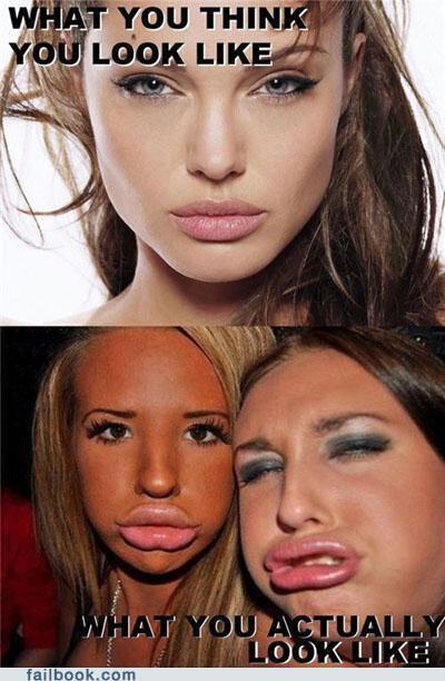 CLUB GIGGLE duckface1 20 Best Duck Face Memes