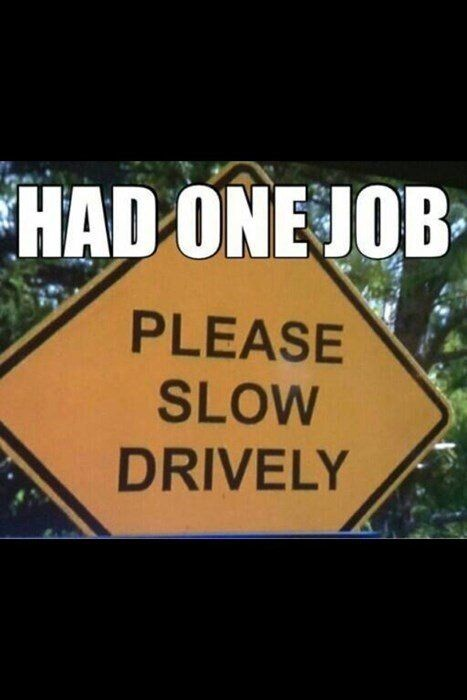 CLUB GIGGLE funny-pic22 28 People That Had One Job And Failed..