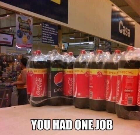CLUB GIGGLE funny-pic3 28 People That Had One Job And Failed..