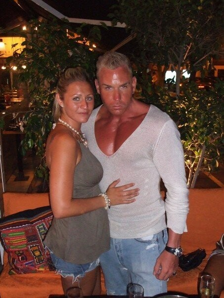 CLUB GIGGLE guido3 Top 20 Spray Tan Fails That Will Give You Nightmares