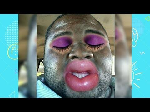 CLUB GIGGLE hilarious-makeup-fails 30 Hilarious Makeup Fails...