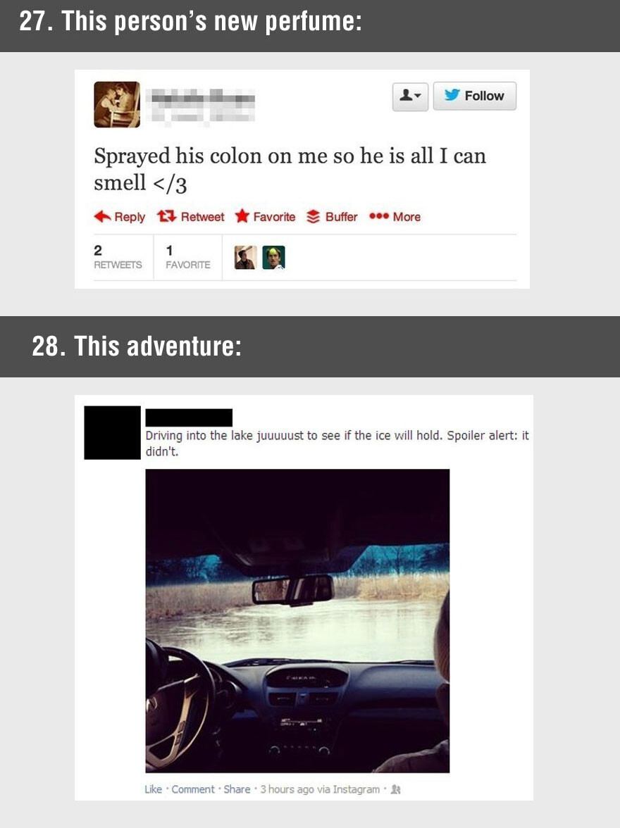 CLUB GIGGLE rd4s1Hk Top 40 Of The Dumbest Things People Have Said On The Internet