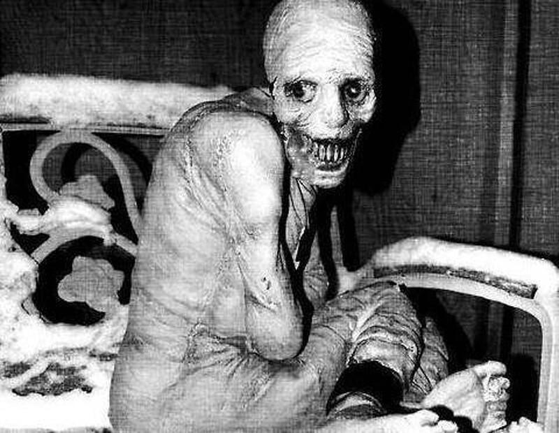 CLUB GIGGLE russian-sleep-experiment-2 22 Creepiest Photos You Will Ever See On The Internet....