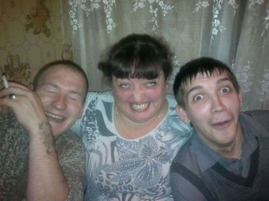 CLUB GIGGLE russians6 This Is Why They Lost The Cold War....24 pics