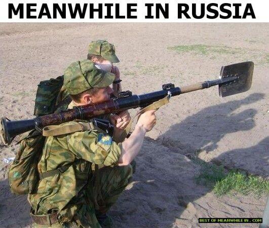 CLUB GIGGLE 1cf58cff3493814dde8db6e3733600b1 35 Reasons why we love Russia..