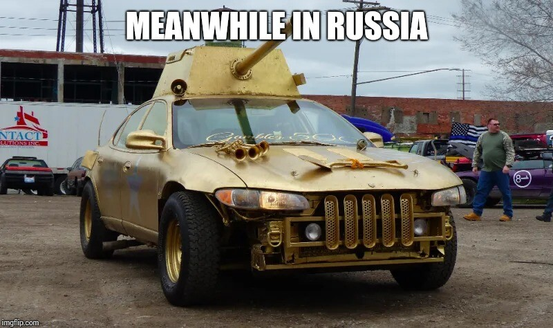 CLUB GIGGLE 331cln Meanwhile in Mother Russia 47 Pics...