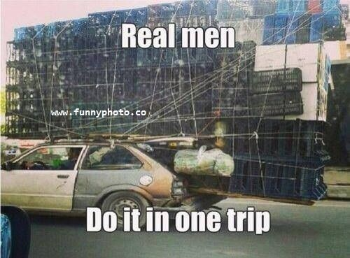 CLUB GIGGLE 8-4 Real Men Do It in One Trip Top 35 Pics on The Net