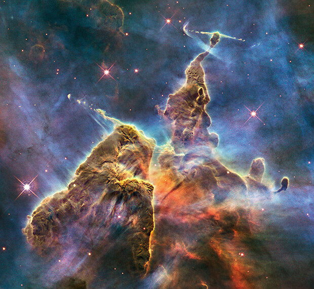 CLUB GIGGLE Earth-and-Space_p86 30 Amazing NASA Photos Of The Universe....