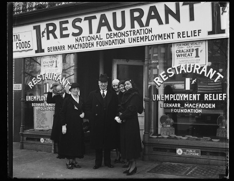 CLUB GIGGLE great-depression33 27 Haunting Photos Of  America  During The Great Depression
