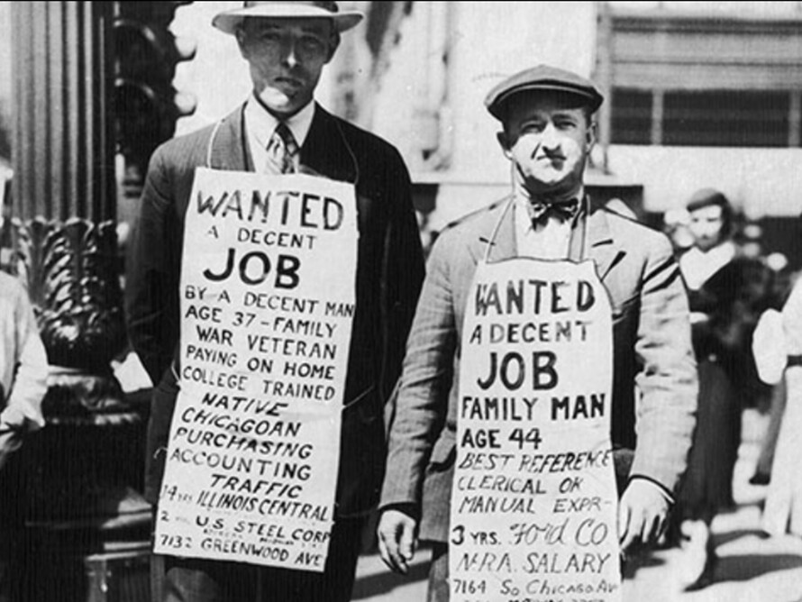 CLUB GIGGLE images-stories-2020-2020-04-2020-04-22_great-depression 27 Haunting Photos Of  America  During The Great Depression