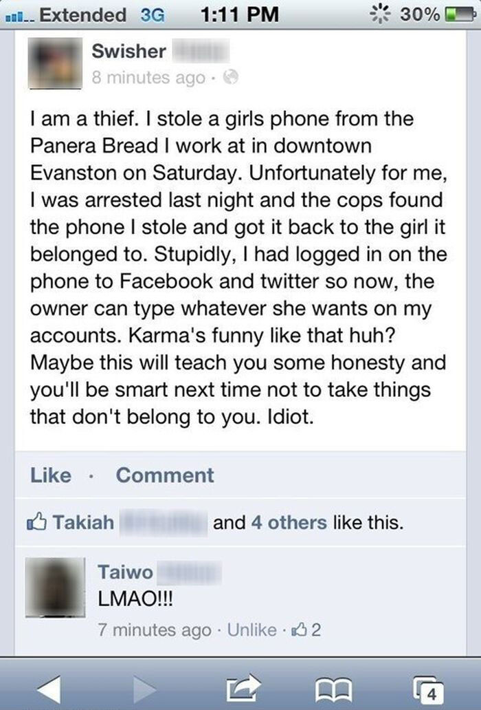 CLUB GIGGLE instant-karma-18 Top 20 Cases Of Instant Karma