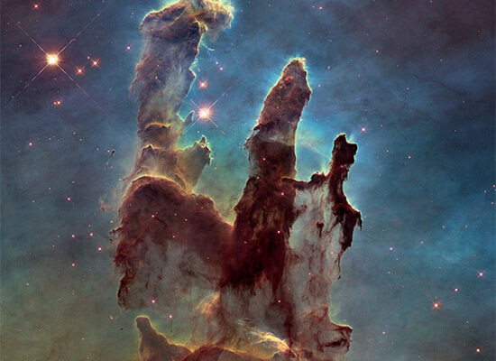 CLUB GIGGLE pillars-of-creation-21-550x400-1 30 Amazing NASA Photos Of The Universe....