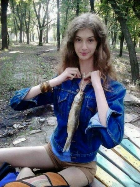 CLUB GIGGLE russian-6-1 40 Hilarious Profile Picture From Russian Social Networks That Will Make You Cringe