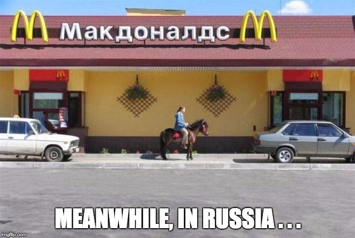 CLUB GIGGLE s4kbv Meanwhile in Mother Russia 47 Pics...