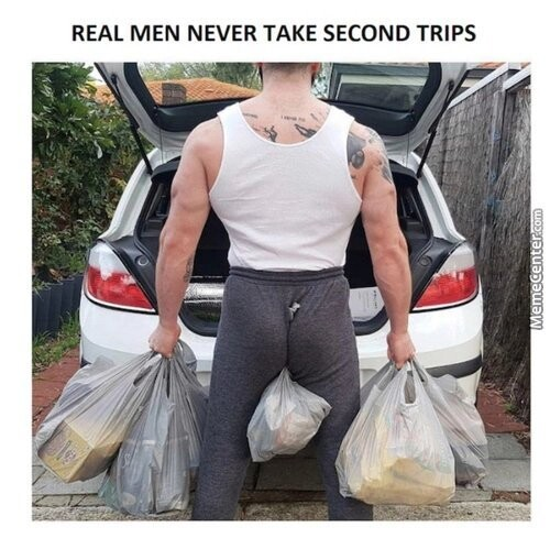 CLUB GIGGLE unnamed-file Real Men Do It in One Trip Top 35 Pics on The Net