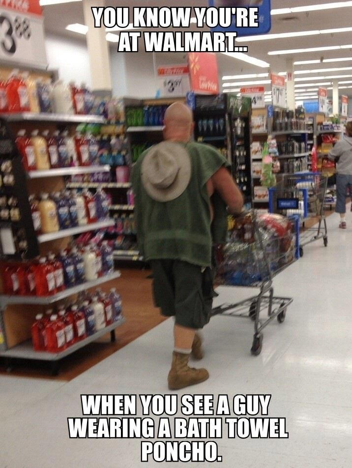 CLUB GIGGLE 13 30 Meanwhile In Walmart Pics That Will Blow Your Mind