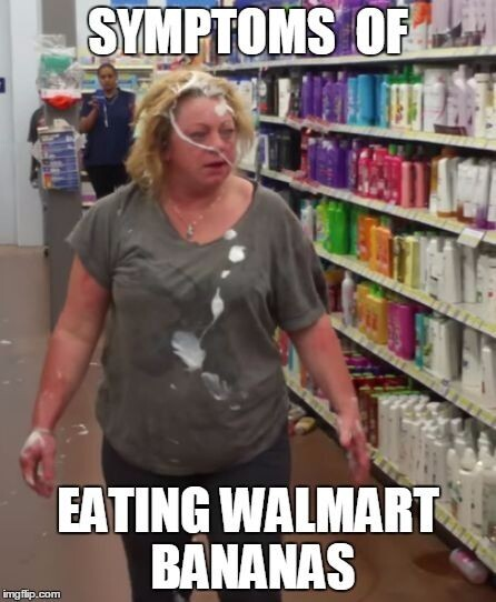 CLUB GIGGLE 15 30 Meanwhile In Walmart Pics That Will Blow Your Mind