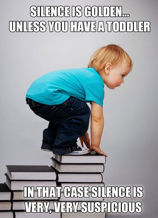 CLUB GIGGLE 18-1 35 Funy Parenting Memes That Prove Parenting Is Challenging