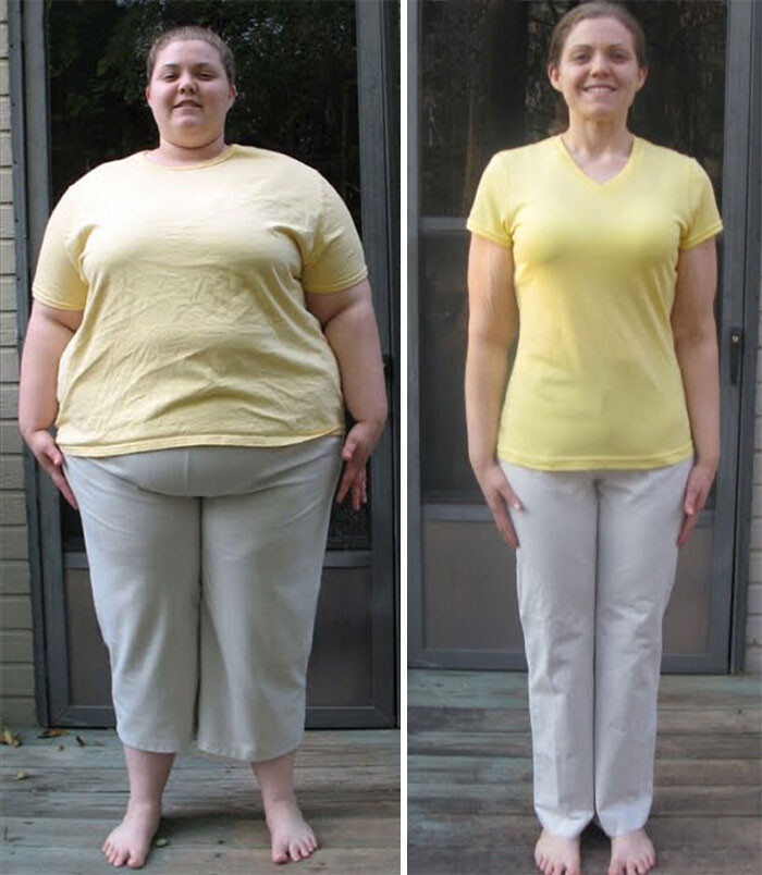 CLUB GIGGLE 21 18 Before And After Real Weight Loss Pictures