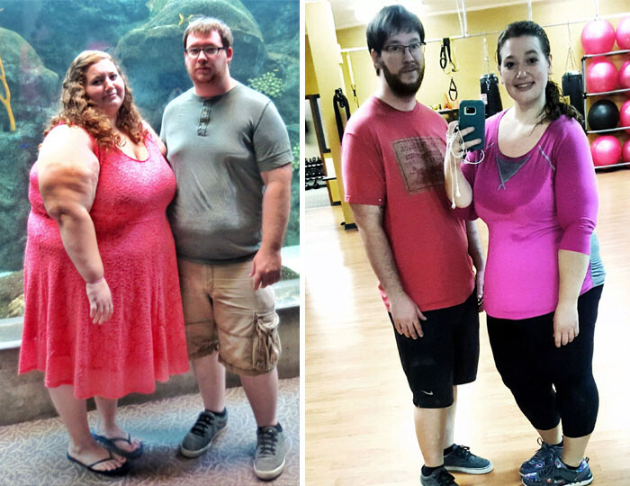CLUB GIGGLE 22 18 Before And After Real Weight Loss Pictures