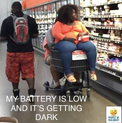 CLUB GIGGLE 3 30 Meanwhile In Walmart Pics That Will Blow Your Mind