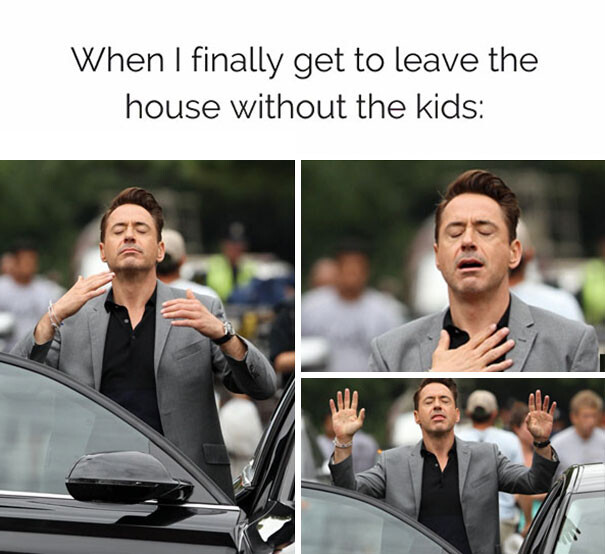CLUB GIGGLE 37 35 Funy Parenting Memes That Prove Parenting Is Challenging