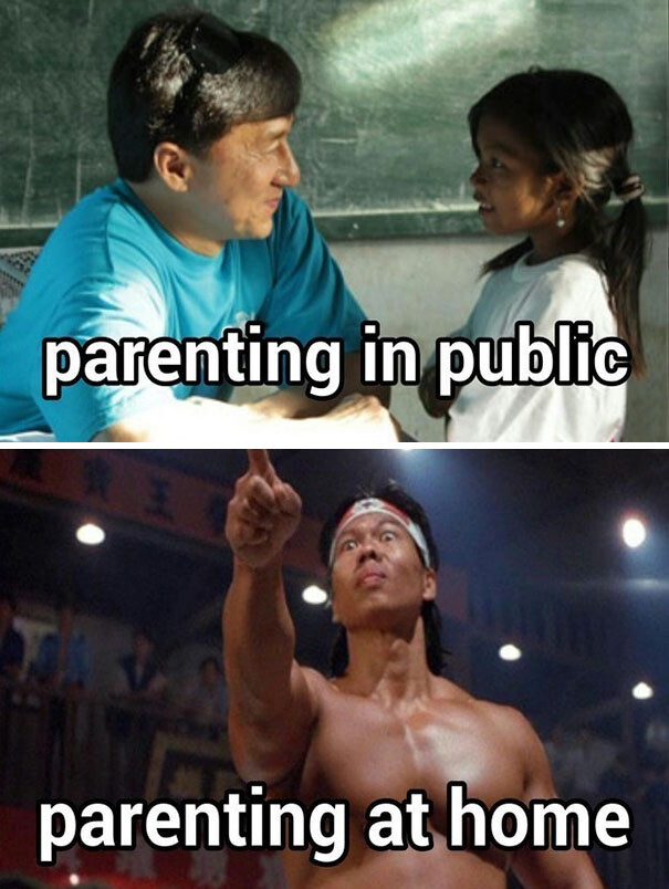 CLUB GIGGLE 39 35 Funy Parenting Memes That Prove Parenting Is Challenging