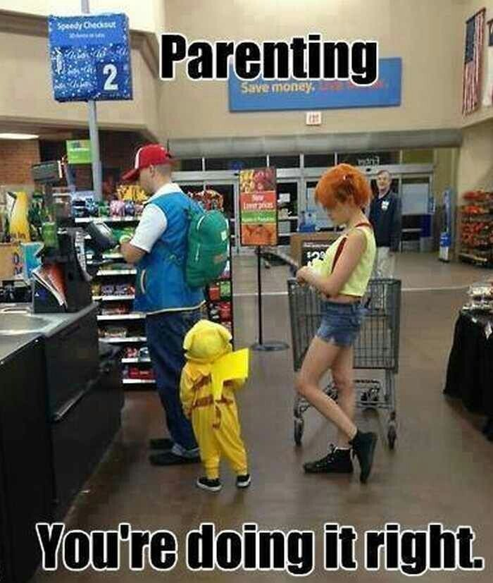 CLUB GIGGLE 5 30 Meanwhile In Walmart Pics That Will Blow Your Mind