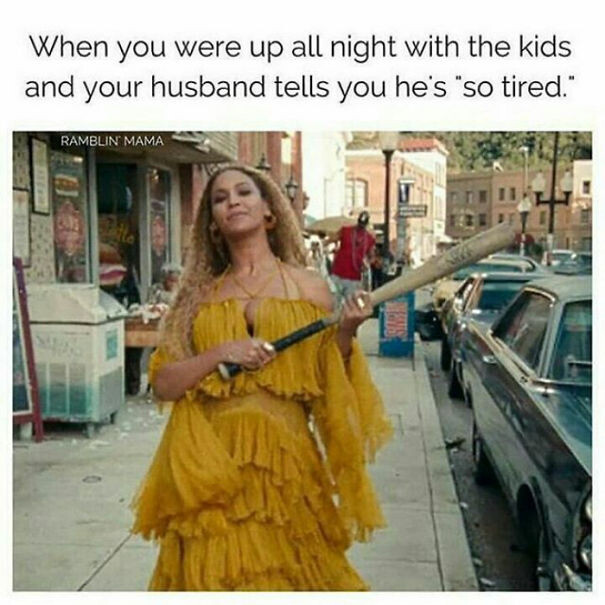 CLUB GIGGLE B33 35 Funy Parenting Memes That Prove Parenting Is Challenging