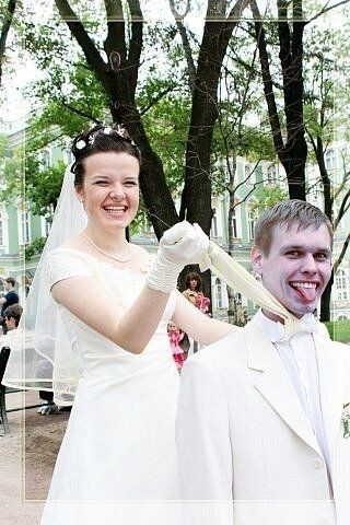 CLUB GIGGLE funny-russian-wedding26 24 Funny, Awkward Creepy Wedding Photos From The Land Of Russia