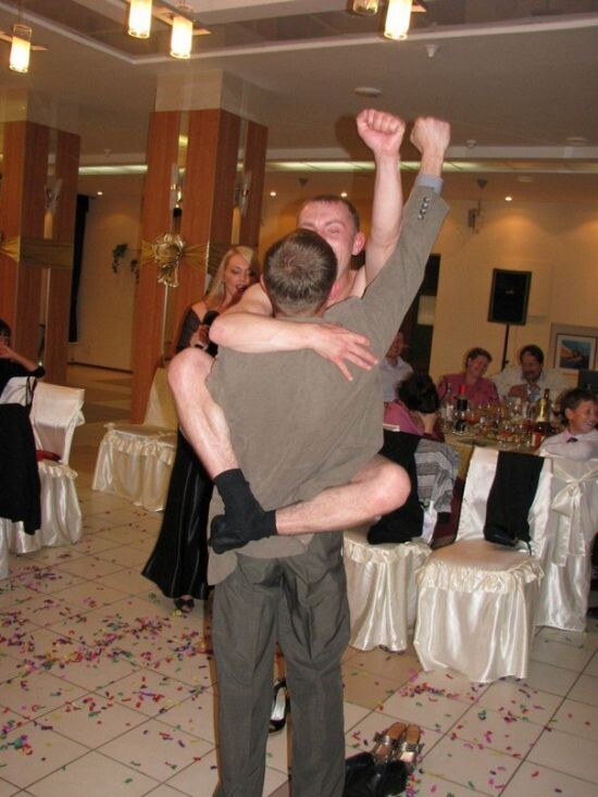 CLUB GIGGLE funny-russian-wedding33 24 Funny, Awkward Creepy Wedding Photos From The Land Of Russia